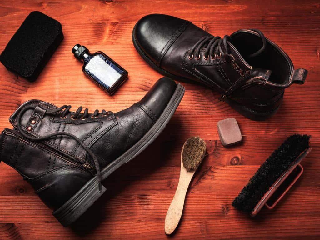 Majzoob leather